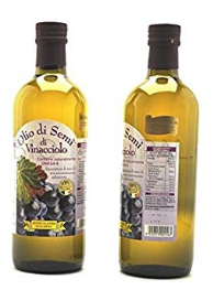 Olio Di Vinacciolo Enoteca, Bar, Vino